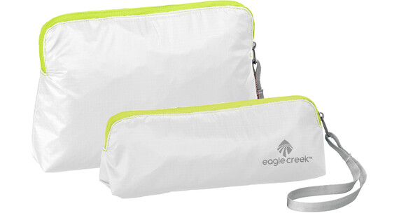 Eagle Creek Specter - Porte-monnaie - vert/blanc